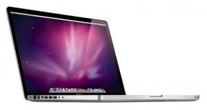 Apple to Bring New Macbook Pro with SSD and Larger Trackpad