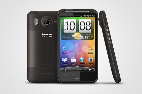 HTC Desire Smartphones to get Android 2.3 Gingerbread in Q2 or Q3