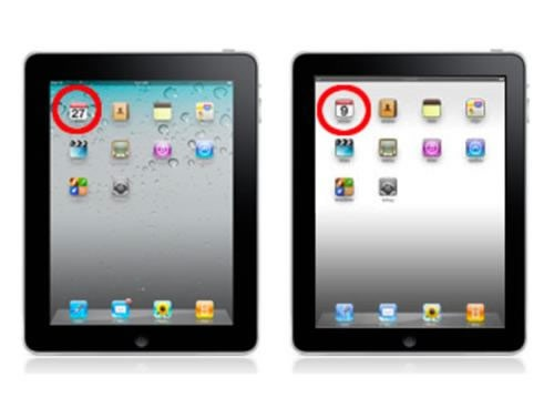 iPad 2 may not have high resolution Display and SDcard Slot
