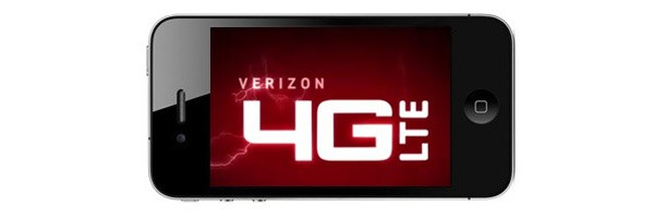 Apple LTE Devices to become reality; Verizon CEO claims
