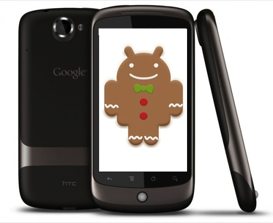 Google Nexus S and Nexus One get boost with Android 2.3.3 Update; Now Available