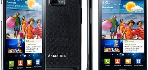 Samsung Galaxy S2 Rumoured Specs Overview