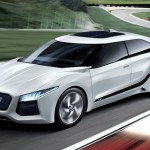 Hyundai to introduce Hyundai Blue2 Fuel Cell Concept Car at Seoul Motor Show