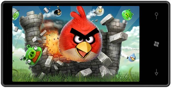 Angry Birds; $42 Million increased Fund from Skype Co-Founder and others