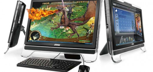 MSI CR650 Notebook and All-in-One AE2050 Desktop PCs released; Available for Price of $499.99 and $679.99 respectively