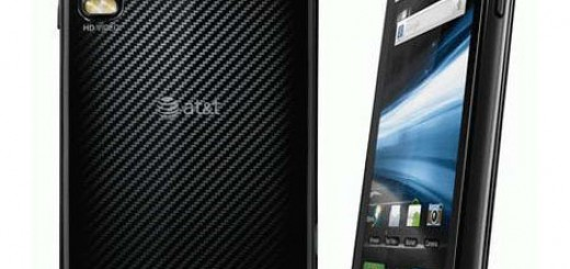 Motorola ATRIX 4G reportedly faces Call Quality Issue; Company confirms