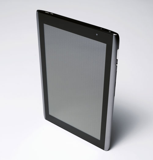 AT&T announces Acer Iconia Tab A501 4G Honeycomb Tablet