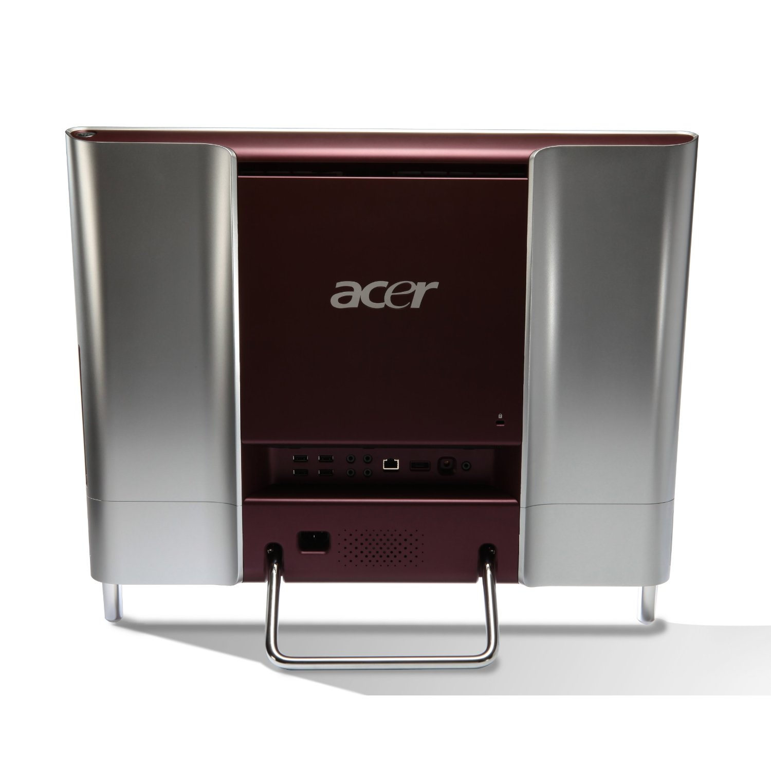 acer az5700 all in one desktop pc available for tech prezz. Black Bedroom Furniture Sets. Home Design Ideas