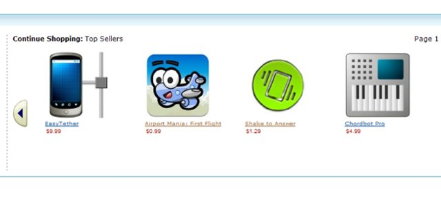 Amazon App Store for Android Openings on March 22nd to Rival Android App Store