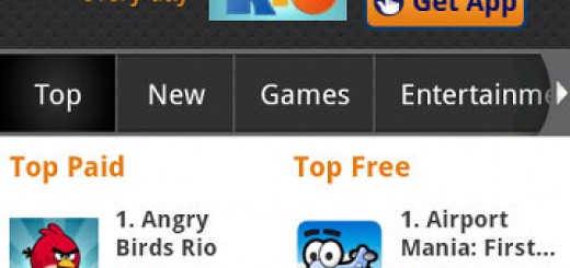 Amazon Appstore releases with 3800 Apps for Android