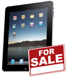 Apple Announces $100 Refund for Recent iPad Purchases