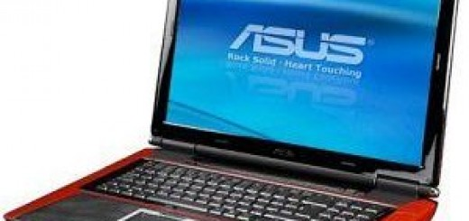 Asus Chrome OS Netbook Release will be in June
