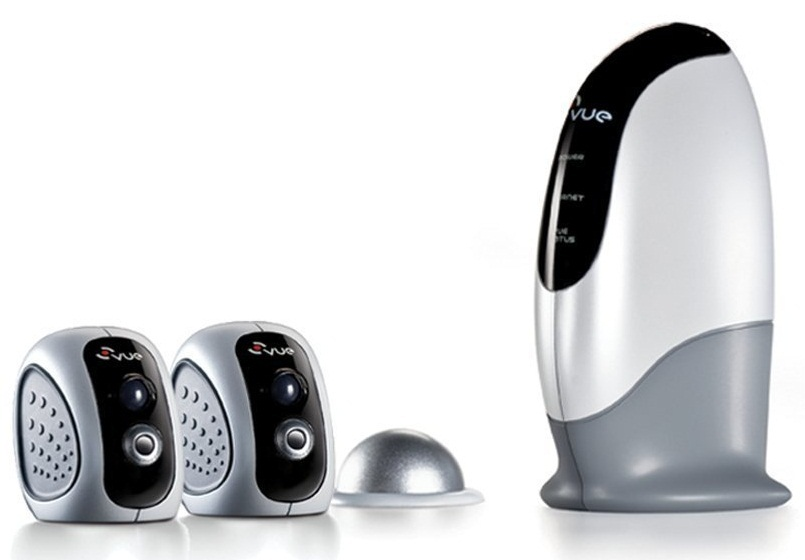 Avaak Vue SM2700 Personal Video Network with Motion Detection Cameras - Review