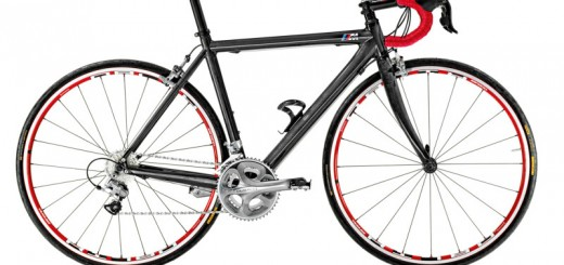 BMW to release BMW M Carbon Racer Bicycle in the Mid of this Year