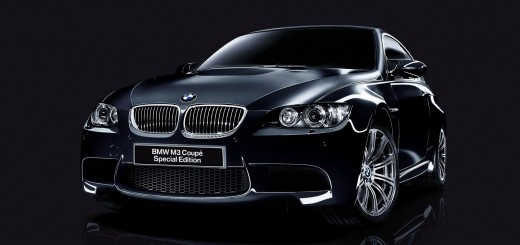 BMW M3 Matte Edition- Special one for China