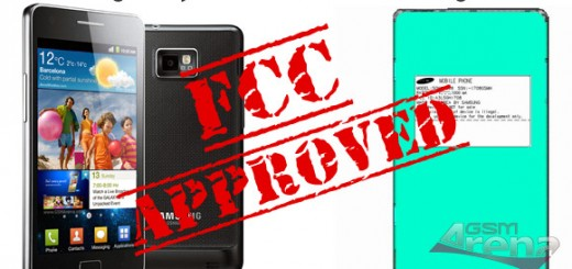 Samsung Galaxy S II for AT&T and a Mysterious SGH-i708 Smartphones got through FCC