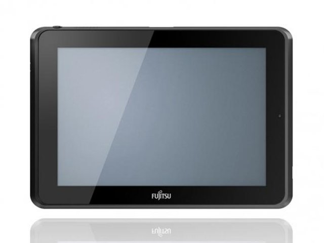 Fujitsu Stylistic Q550 Windows 7 Tablet Price and Release Date announced