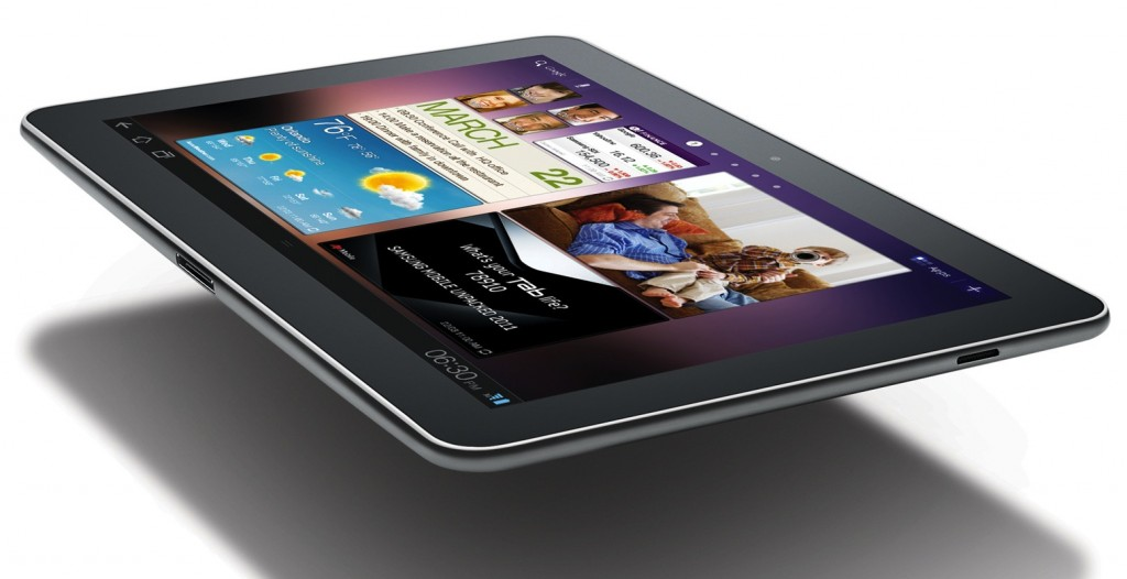Samsung's New Galaxy Tab 10.1 and 8.9 Galaxy Tab Tablets Specs, Price and release Date officially revealed