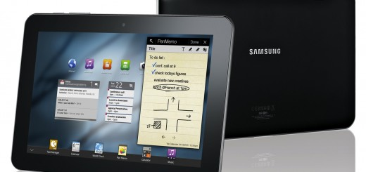 Samsung's New Galaxy Tab 10.1 and Galaxy Tab 8.9 Tablets Specs, Price and release Date officially revealed
