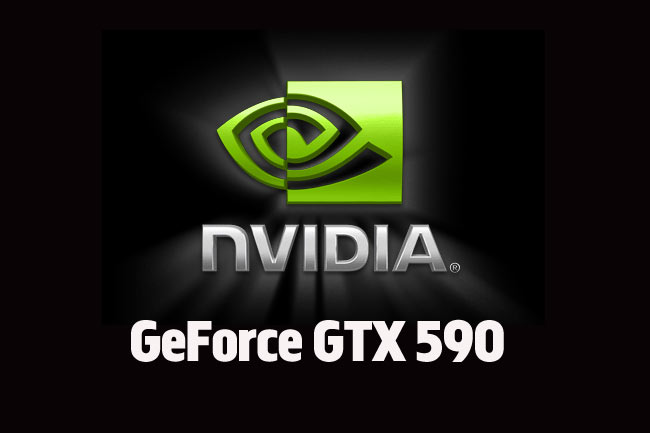 NVIDIA GeForce GTX 590 Graphics Card release date expected to be March 22