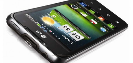 LG Optimus 2X Android Smartphone released; available for Purchase