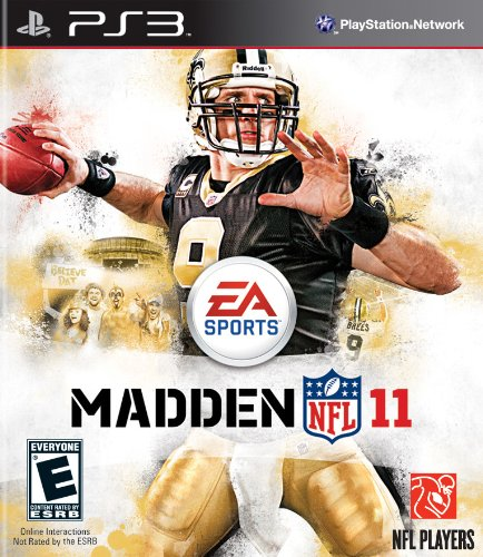 Madden NFL 12 for XBOX 360 and PS3 teaser Video appeared online