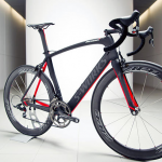 New Specialized McLaren S-Works Venge Bicycle released