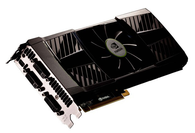 NVIDIA GeForce GTX 590 Graphics Card released; available at a Price tag of $699