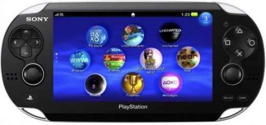 PSP 2 or Sony NGP Europe Release Confirmed on November 11