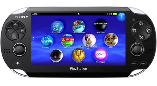 Sony NGP (PSP2) WiFi reportedly to cost $250 and $350 for 3G Version