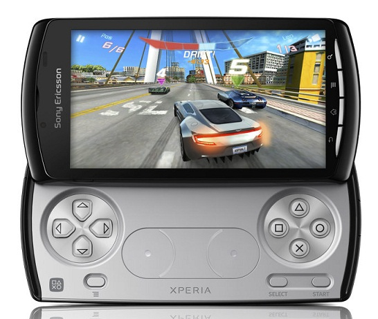 Sony Ericsson XPERIA Play reportedly to be released on March 31 in UK; LG Optimus 3D for late May