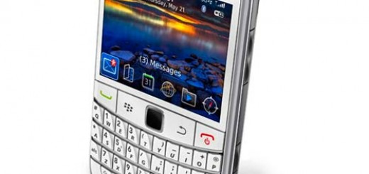 T-Mobile Releases Bold 9700 BlackBerry OS 6 Update