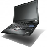 Lenovo ThinkPad X220 and X220 Convertible Tablet released; claims 24 hours of Battery life