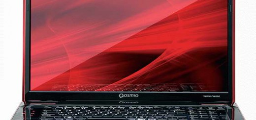 Toshiba Qosmio X500-Q930X Sandy Bridge Laptop available for $1,899