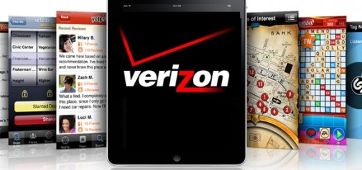 Verizon Store's $300 16GB iPad WiFi Discount Offer Information
