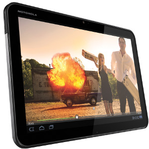 Motorola XOOM WiFi-only Tablet Release Date and Price revealed