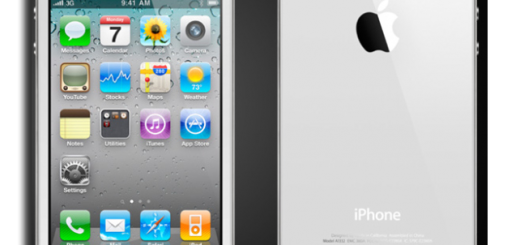 Apple iPhone 4 in White confirmed, releasing in this spring