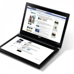 Acer Iconia 6120 Touchbook with Dual Touchscreen