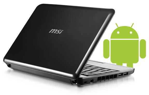 Intel reportedly working on Android based 6-8 x86 devices in April