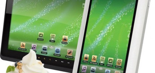 "Android 2.2 Froyo Update for Creative 7"" ZiiO Tablet to release this Friday"