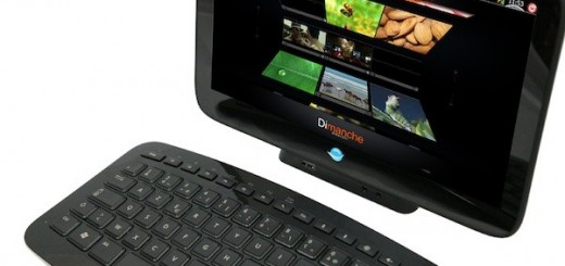 Evigroup introduces SmartPaddle Tablet for a Price of €1,290