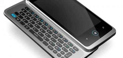 New Windows Phone 7 HTC Prime leaked; expected to be unveiled at CTIA 2011