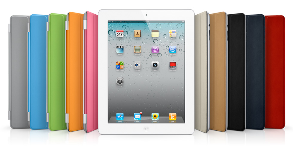 Apple iPad 2 to be available from BestBuy at 5pm on March 11