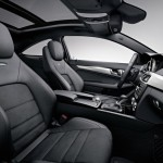 2012 Mercedes-Benz C63 Coupe Details and Release Date Unveiled