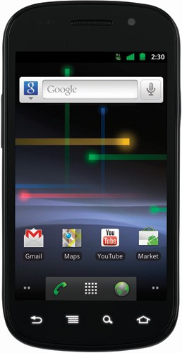 Sprint to release Google Nexus S 4G with fully integrated Google Voice in this spring