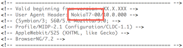 Nokia expected to release New Symbia^3 Smartphone Nokia T-700