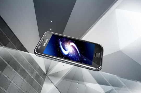New Samsung Galaxy S Plus I9001 Specs and  Price in Russia revealed