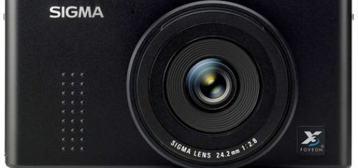 Sigma DP2x Compact Camera Price and availability revealed; releasing in late April