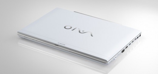SONY VAIO S Series Notebook is now on Pre-order in US for $970