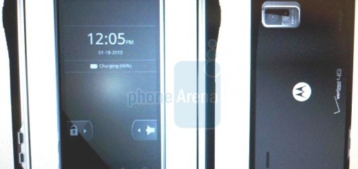 Motorola DROID X2, DROID 3 and Targa expected to be released after DROID BIONIC